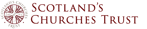 Scotland's Churches Trust - Trustees Portal